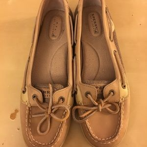 Sperry's Women's top sider size 7.5